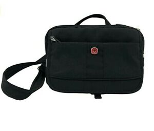 Swiss Gear Anti-Theft Tablet Travel Organizer Messenger Bag Briefcase With RFID