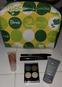 Lancome Makeup Bag And Kit