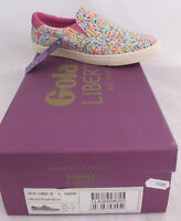 chaussures femme Gola + Liberty Delta women shoes prix neuf 75 €