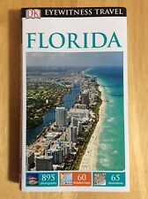 DK Eyewitness Travel Guide: Florida by DK (Paperback, 2014)
