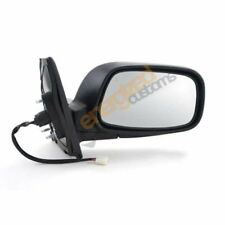 Toyota Corolla 2002-2004 Electric Heated Paintable Wing Door Mirror Drivers Side