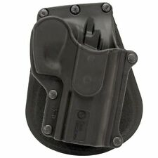 FOBUS C 75 D paddle holster for CZ75D