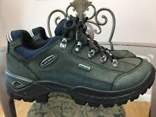 Lowa Renegade GTX Lo Women's 6.5 Gray Trail Hiking Shoes  #12