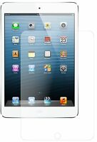 2x Apple iPad 2 / 3 / 4 Protector de Pantalla Vidrio Flexible Mate Proteccion 9H