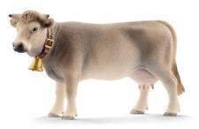Schleich Braunvieh Cow 13874