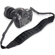 Universal Camera Shoulder Neck Strap Belt For DSLR Canon Nikon Sony Panasonic