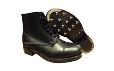 AMMO PARADE BOOTS / ANKLE BOOTS GS - NEW IN A BOX - VARIOUS SIZES  - A65