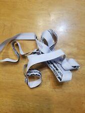 "Spank Rim Strip 27.5"" X 20mm Rim Tape Black and White"