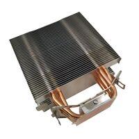 12cm CPU Cooler Without Fan 6 Heat Pipe Fanless Cpu Heatsink for Intel 775 R1H8