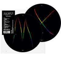 Madonna - Madame X - New Rainbow Picture Disc Vinyl 2LP - Out Now