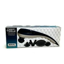 Wahl Deep Tissue Percussion Massager | Handheld Therapy Massager for Muscle Pain