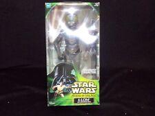 Star Wars Power of the Jedi 4-Lom Bounty Hunter 12 Inch Action Figure NIB