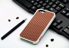 VANS Waffle Case For Apple iPhone XS X 10 8 7 6 6S 5 5s 7 plus SE Cover Soft Rub