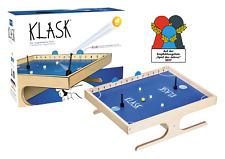 Game Factory Klask - Magnetspiel für 2 Spieler. Neu und OVP