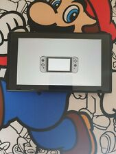 👀Nintendo Switch Console V2 IMPROVED BATTERY 🔋 TABLET ONLY +Box 📦 👀