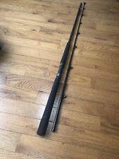 Shimano Talora Tla-80Mrg-2 8'0� Roller Guides Trolling Rod 10-20 lb Medium, Fast