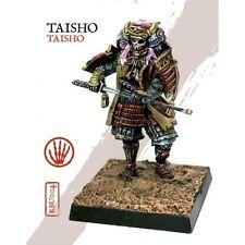 Kensei Undead Taisho blister metal Zenit miniatures new