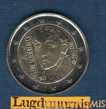 2 euro Commémo - Finlande 2012 Helene Schjerfbeck Finland