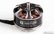 LOT 4 RC Tiger Motor Navigator MN3110 470KV brushless T-Motor Tri Quadcopter Hex