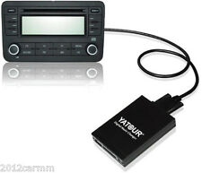 Digital USB SD AUX CD Changer For Suzuki Jimny Swift SX4 Grand Vitara Clarion