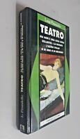 Teatro / Luigi Pirandello / F.lli Melita