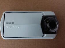 Casio TRYX  (EX-TR100) 12.1MP Digital Camera - White