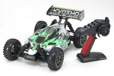 NEW Kyosho Inferno Neo 1/8 3.0 VE 4WD Buggy, Brushless, RTR