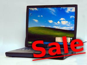 $Offer$ Dell Latitude C610 Desk-Based Netbook PC & Extras