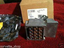 2001-2004 Corvette C5 Ebcm Abs Electronic Brake Control Module 12216561 10343433