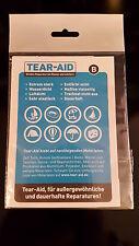 Tear Aid Wasserbett Reaparaturset - SOFORTVERSAND