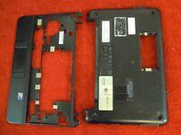HP 210 Palmrest Touchpad Top Lid Bottom Casing 537622-001 537611-001 537651-001