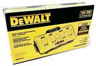 DEWALT 12V/20V MAX & FLEXVOLT 20V/60V MAX 4-Port Rapid Battery Charger