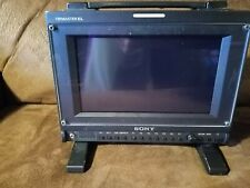 Pre-owned Sony PVM 741 Professional Video Monitor