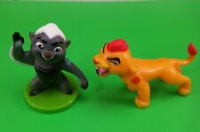 Disney Junior The Lion Guard KION & BUNGA Blind bag Mini Figures Series 3 2016