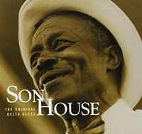 Son House - The Original Delta Blues (Mojo Workin Blues For  [CD]