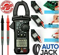 ISO-TECH ICM A9 Pinza amperometrica AC//DC tester MAX 600A AC CAT III 600V J10 6973995