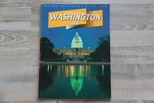 Washington D.C., Irving Weisdorf & Co.Ltd., Deutsche Ausgabe