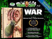 Troma's War (BluRay Tromaland) ED. SLIPCASE LIMITATA E NUMERATA Sottotitoli ITA