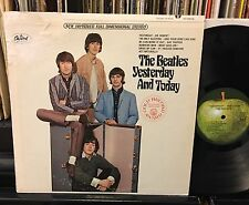 BEATLES / YESTERDAY AND TODAY Apple ST 2553 no bar code VG++ vinyl