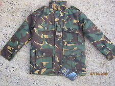 Kids Army Combat Jacket Size 3 to 4 Years