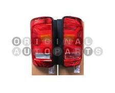 NEU Original VW Caddy 4 IV Rückleuchten Set hell für Caddy 3 III 2K Heckleuchten