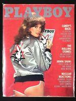 72-Playboy, magazine, Aug, 1979, Dorothy Stratten