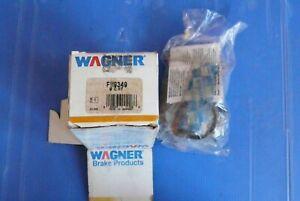 Merkur XR4Ti Master Cylinder Rebuild Kit