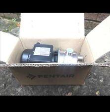 Pentair STA_RITE JETINOX 70/50 self priming Water pump