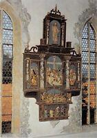 BG9784 kirchenburg st michael ostheim v d rhon    germany
