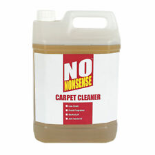 No Nonsense Carpet Cleaning Detergent 5Ltr NEW