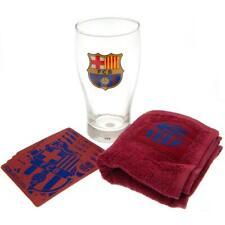 More details for fc barcelona mini bar set cl