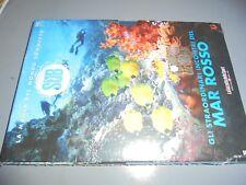DVD N°16 SUB EL MAGIA DE MUNDO SUMERGIDO GLI HORAS EXTRAORDINARIAS INCONTRI DE
