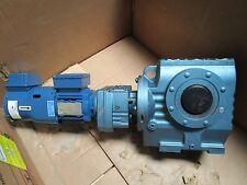 Sew-Eurodrive Sa77R37Dt71D4Tfvr And Drs71S4/Fg/Tf/V Motor