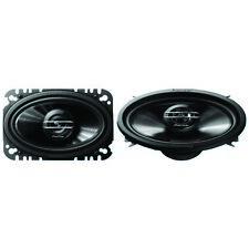 """Pioneer TS-G4644R G-Series 4"""" x 6"""" 200-Watt 2-Way Coaxial Speakers (Pair)"""